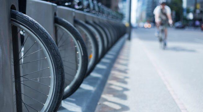 Lições deixadas pelo sistema de Bike Sharing